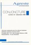 Agreste - Agreste Conjoncture N° 12, Décembre 1996 : .