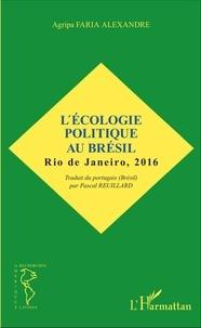 Lécologie politique au Brésil - Rio de Janeiro, 2016.pdf