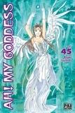 Kosuke Fujishima - Ah! My Goddess T45.