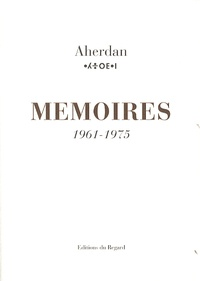Mémoires 1961-1975- Tome 2 -  Aherdan |