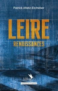 Ahetz-etcheber P. - Leire - Renaissances.