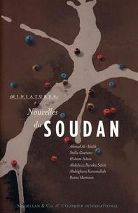 Ahmad Al-Malik et Stella Gaetano - Nouvelles du Soudan.