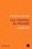 Ahmadou Bamba - Les chemins du Paradis - A.