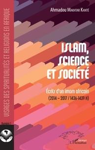 Histoiresdenlire.be Islam, science et société - Ecrits d'un imam africain - (2014-2017/1436-1439 H) Image