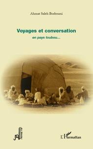 Deedr.fr Voyages et conversation en pays toubou... Image