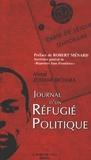 Ahmat Zéïdane Bichara - Journal d'un réfugié politique.
