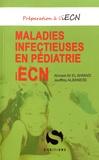 Ahmed-Ali El Ahmadi et Jauffrey Albanese - Maladies infectieuses, pédiatrie.