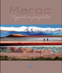 Ahmed Boukous - Maroc - Regards en perspective.