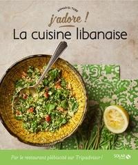 Ahmed El Turk - La cuisine libanaise.