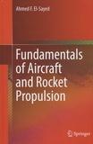 Ahmed-F El-Sayed - Fundamentals of Aircraft and Rocket Propulsion.