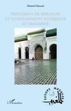 Ahmed Ghouati - Processus de Bologne et enseignement supérieur au Maghreb.