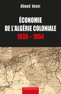 Rhonealpesinfo.fr Economie de l'Algérie coloniale 1830-1954 Image