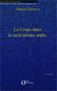 Le corps dans le récit intime arabe.pdf