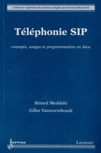 Téléphonie SIP - Concepts, usages et programmation en Java.pdf