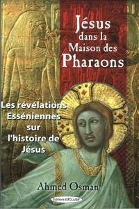 Jésus dans la maison des pharaons - Les révélations esséniennes sur lhistoire de Jésus.pdf