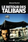 Ahmed Rashid - Le retour des talibans.