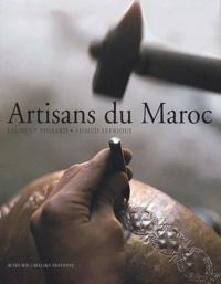 Rhonealpesinfo.fr Artisans du Maroc Image