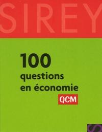 Histoiresdenlire.be 100 questions en économie Image