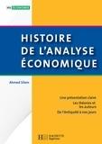 Ahmed Silem - Histoire de l'analyse économique.