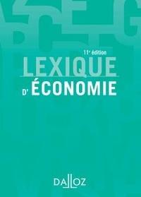 Goodtastepolice.fr Lexique d'économie Image