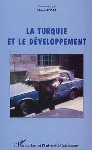 Ahmet Insel - La Turquie et le développement.
