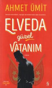 Ahmet Umit - Elveda Güzel Vatanim.