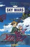Ahndongshik - Sky Wars Tome 1.