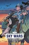 Ahndongshik - Sky Wars Tome 2 : .
