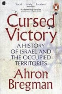 Deedr.fr Cursed Victory - A History of Israel and the Occupied Territories Image
