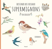 Dessiner des oiseaux supermignons en couleur.pdf