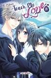Ai Hibiki - Teach me love Tome 8 : .