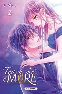 Ai Hibiki - Teach me More Tome 2 : .