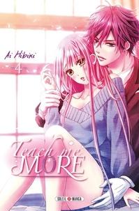 Ai Hibiki - Teach me More Tome 4 : .