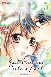 Ai Minase - Koi Furu Colorful Tome 5 : .