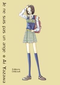 Ai Yazawa - Je ne suis pas un ange Tome 1 : .
