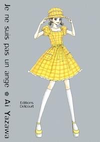 Ai Yazawa - Je ne suis pas un ange Tome 2 : .