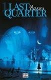 Ai Yazawa - Last Quarter Tome 1 : .