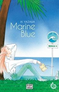 Ai Yazawa - Marine Blue Tome 3 : .