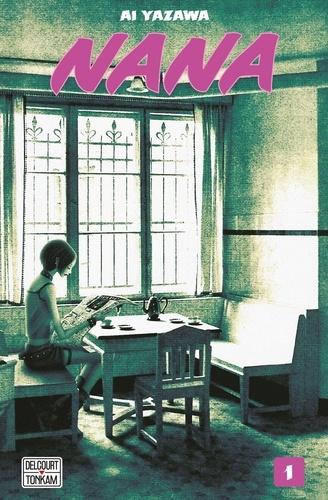 Ai Yazawa - Nana Tome 1 : .
