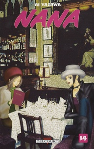 Ai Yazawa et Sae Cibot - Nana Tome 14 : .
