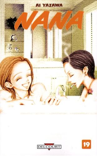 Ai Yazawa - Nana Tome 19 : .