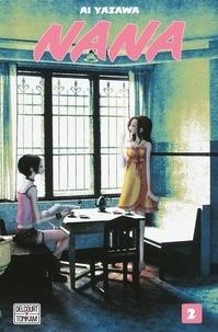 Ai Yazawa - Nana Tome 2 : .