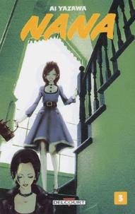 Ai Yazawa - Nana Tome 3 : .