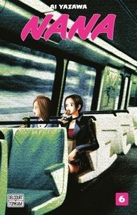 Ai Yazawa - Nana Tome 6 : .