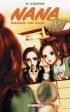 Ai Yazawa - Nana Tome 7.8 : Premium Fan Book.