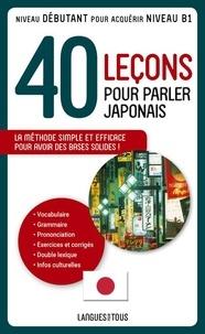 40 leçons pour parler japonais.pdf