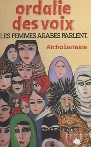 Aïcha Lemsine - Ordalie des voix.