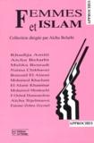 Aïcha Sijelmassi et  Collectif - FEMMES ET ISLAM.