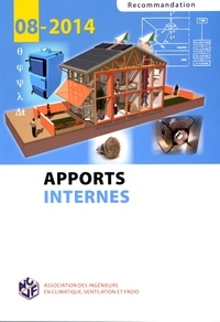 AICVF - Apports internes - Recommandation 08-2014.