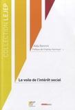Aïda Bennini - Le voile de l'intérêt social.